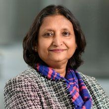 Ms.Anshula kant