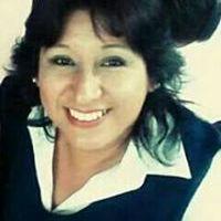 Paulina Yurivilca Garcia