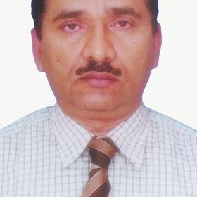 Munawar Ahmad