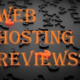 Hosting Reviews