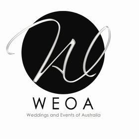 WEOA- Wedding Events of Australia