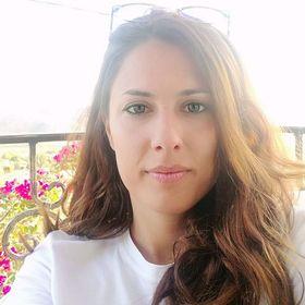 Evgenia Ouranidou