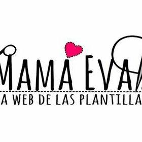 Mamá Eva - La Web de las Plantillas Manualidades y DIY - Bodas, baby shower, comunión, bautizo, Carnaval... ¡Personalízalo todo tú mismo