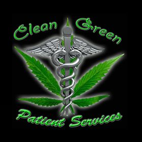 Clean Green Patient Services
