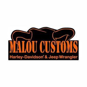 MALOU CUSTOMS Harley-Davidson & Jeep Wrangler