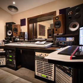 Montesa Audio
