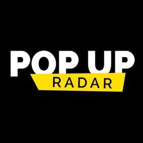 Pop Up-Radar