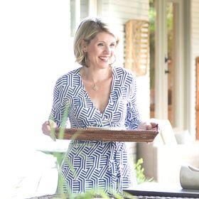 Real Food, Real Life RD || Carolyn Williams RD