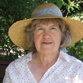 Jean Morley