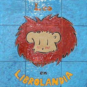 LIBROLANDIA