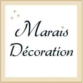 Marais Decoration