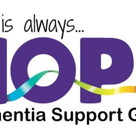 HOPE - A Dementia Support Group