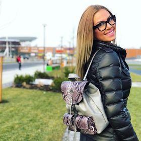 Cristina Cupar Bags