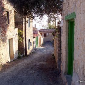 Cyprus Village Photos