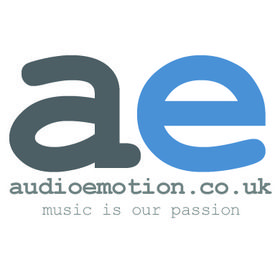 Audio Emotion