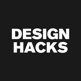 Design Hacks posters