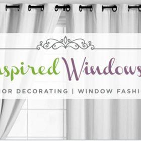 Barb Lazzara/ INSPIRED WINDOWS-INSPIRED INTERIORS
