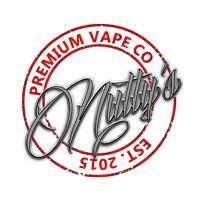 Nutty's Premium Vapes