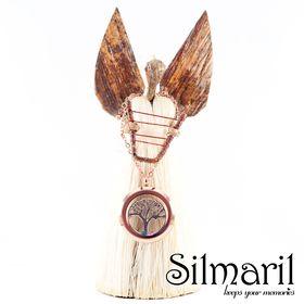 Silmaril Locket