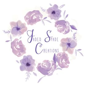 Jaded Spade Creations - Quilting & Crochet