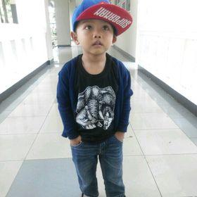 Anggita Dewi