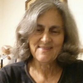 Susan Serino