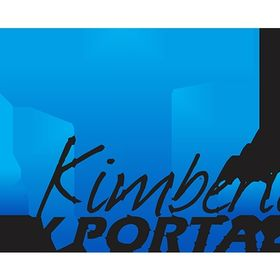 Kimberley City Portal (South Africa)