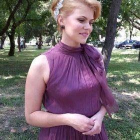 Alexandra Colita