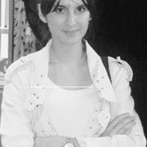 Natalia Jaworowska