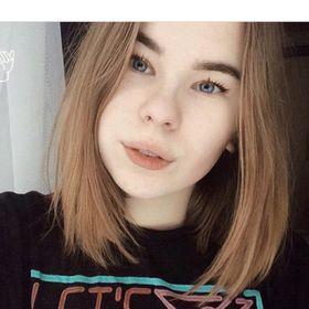 Alina Zhuravskya