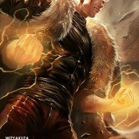StormDragon