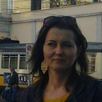 Maria Klacanova