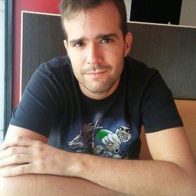 Francisco Ortiz Olmedo