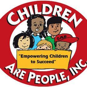 Children Are People, Inc.