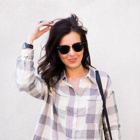 ashleyterk / lifestyle blogger & influencer