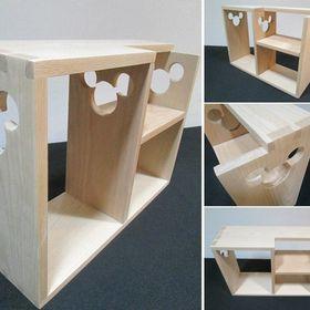 Tips'n Wood