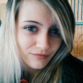 Krisztina Bogár