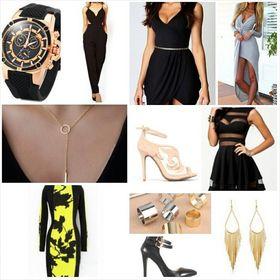 Eloisa s Boutique (eloisasboutique) on Pinterest 2c75a1380