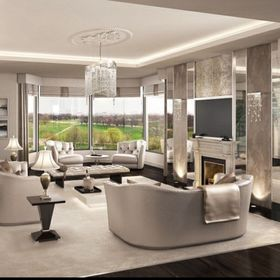 1.61 London - Luxury Interior Design