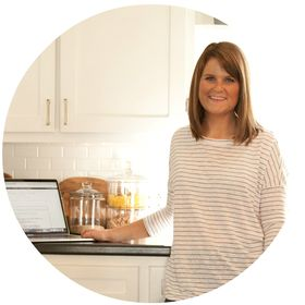 Mama on Main Street | Motherhood, Homemaking + Parenting Tips
