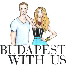 Budapest With Us