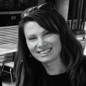 Melissa Gerke Copywriter