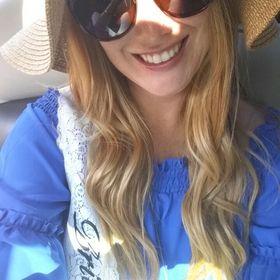 Hayley Parsons