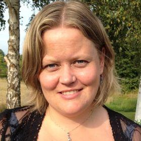Jeanette Andersen