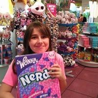 Camila Garcia Oliveto