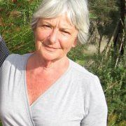 Jane Leckie