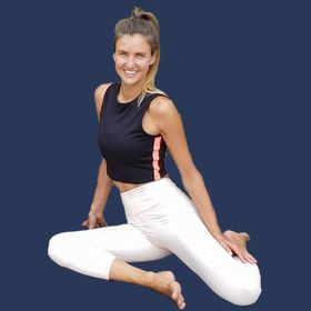 EAGER Fit | where Barre meets Mindfulness