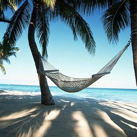 Paradise Found Around