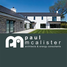 Paul McAlister Architects