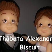 Thabata Alexandre